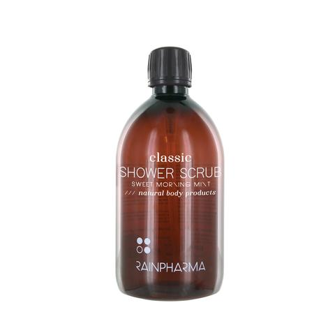 RainPharma Classic Shower Scrub