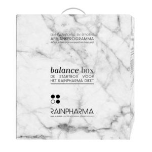 Balance Box Rainpharma
