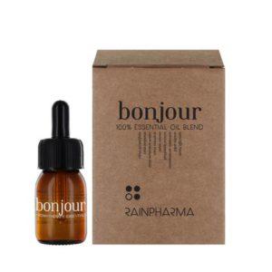 Bonjour essential oil blend rainpharma