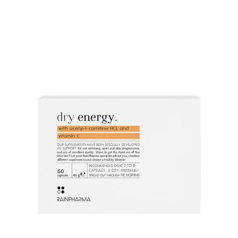 Dry Energy Rainpharma