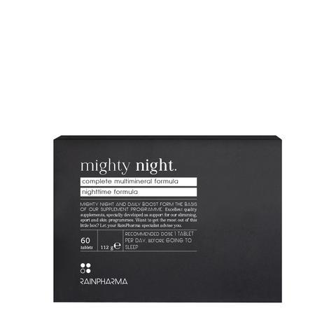 Mighty Night Rainpharma