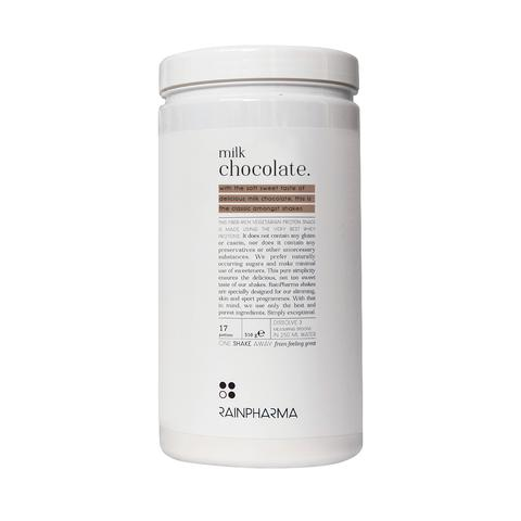 Milk Chocolate Shake Rainpharma