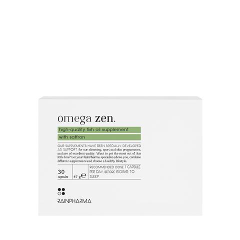 Omega Zen Rainpharma