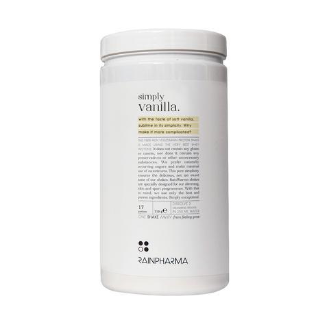 Simply Vanilla Shake Rainpharma