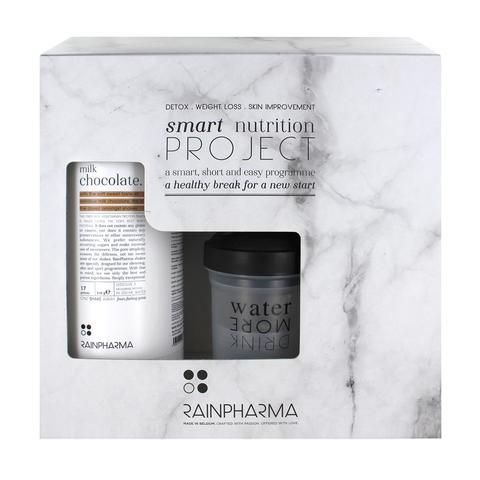 Smart Nutrition Box Rainpharma