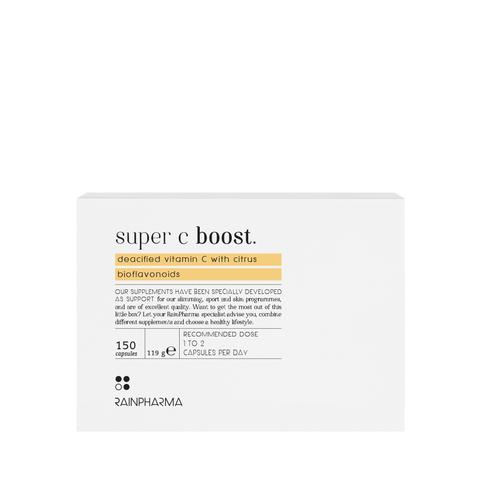 Super C Boost Rainpharma