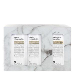 Trio Shakes - Product van de Maand