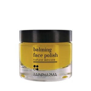 balming face polish rainpharma