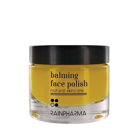 balming face polish rainpharma
