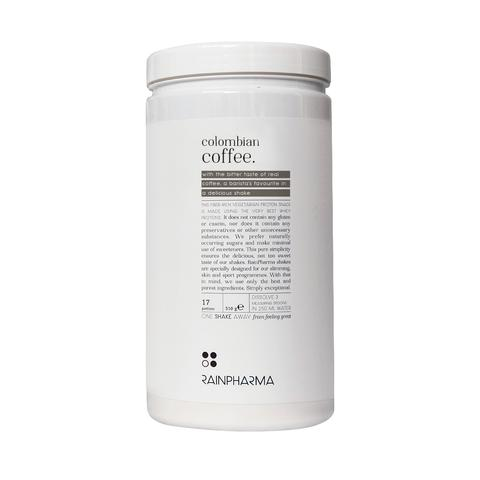 colombian coffee shake rainpharma
