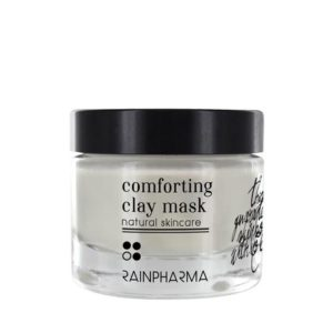 comforting clay mask rainpharma