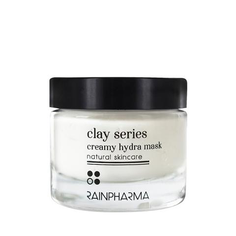 creamy hydra mask rainpharma