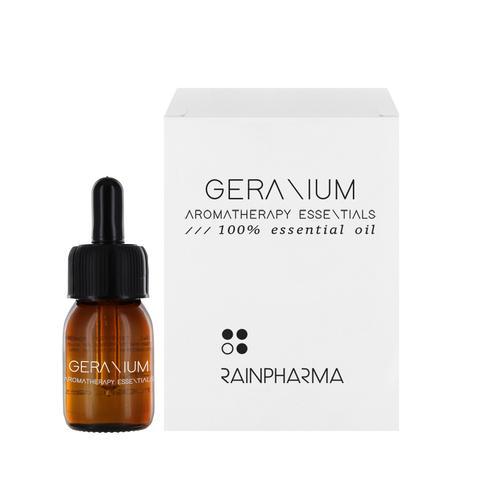 essential oil geranium rainpharma - kopie