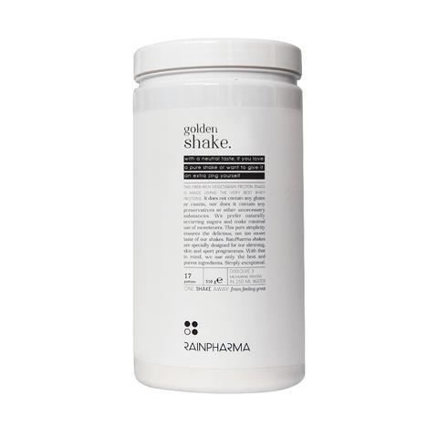 golden shake rainpharma