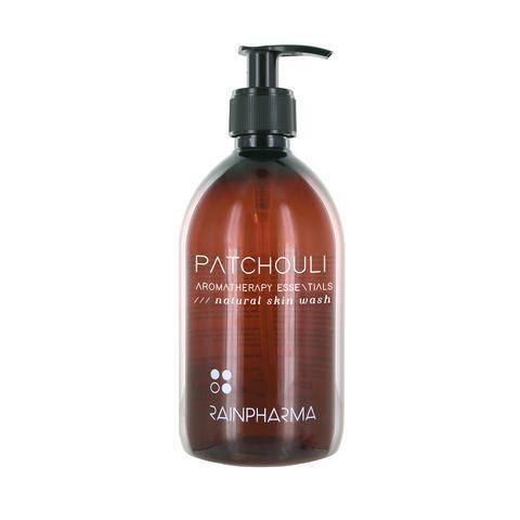 skin wash patchouli rainpharma