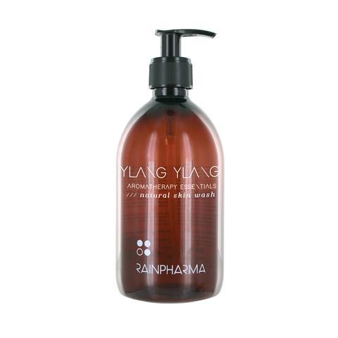 skin wash ylang ylang rainpharma