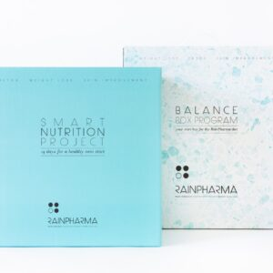 Dieet / Detox Boxen